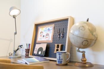 『並木モデル14』の画像