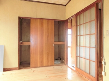 『岡野住宅内観』の画像