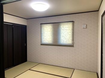 『板谷№15①和室』の画像