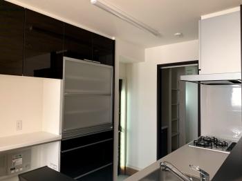 『板谷№15③キッチン』の画像