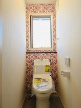 『『土浦市中№.5 2階トイレ』の画像』の画像