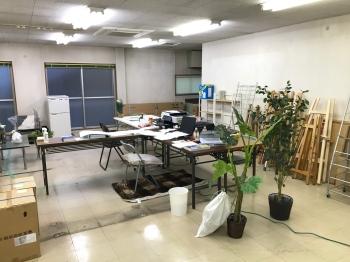 『倉庫』の画像