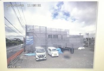 『カメラ昼』の画像