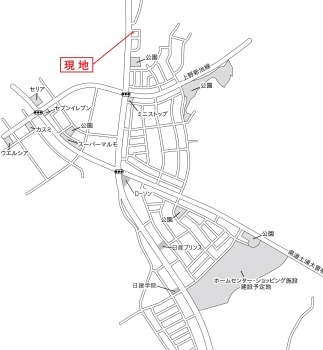 『V地図』の画像