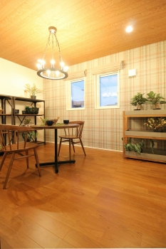 『VARY'S洋室A』の画像