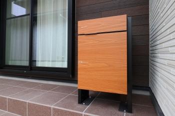 『⑨№1宅配BOX』の画像